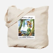 Hawaiian Magic Tote Bag