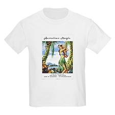 Hawaiian Magic Kids T-Shirt