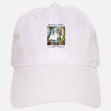 Hawaiian Magic Baseball Baseball Cap