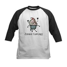 Zombie cupcake Tee