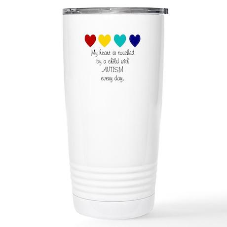 My Heart... Stainless Steel Travel Mug