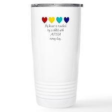 My Heart... Travel Mug