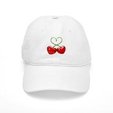 Cherry Love Baseball Cap