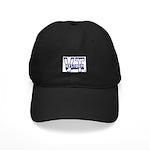 Vermont Ice Storm Black Cap