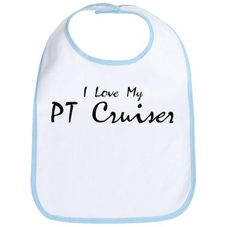 I love my PT Cruiser Bib