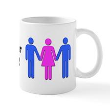 iloveyourwife_bumper Mugs