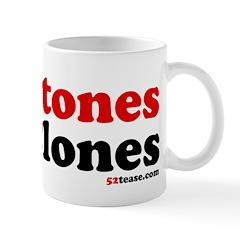 The Stones Are Clones Mug