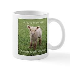 For Shepherds Mug