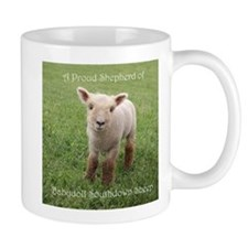 For Shepherds Mug