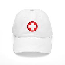 Original Red Cross Cap
