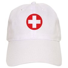 Original Red Cross Cap