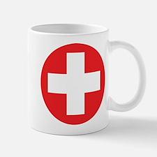 Original Red Cross Mug
