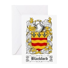 Blackford Greeting Card
