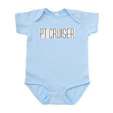 PT Cruiser Infant Creeper
