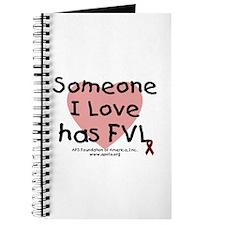Someone I love has FVL Journal