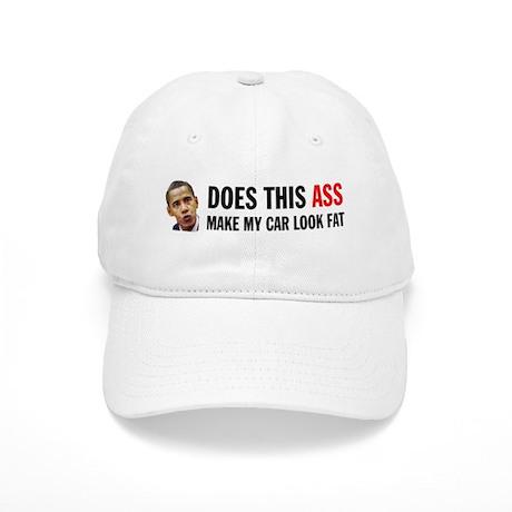 EASILY FOOLED Cap