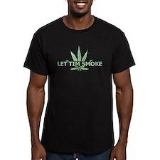 Let Tim Smoke T