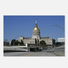 ATL Capitol Postcards (Package of 8)