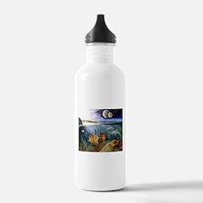 Unique Nelson Water Bottle