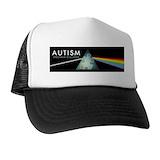Autism Trucker Hats