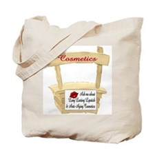 Cos Stand Tote Bag