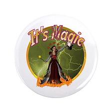 """Magic 3.5"""" Button"""