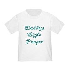 daddiespooper T