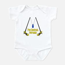 Poo Cocktail Supreme Infant Bodysuit
