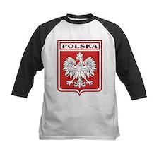 Polska Shield / Poland Shield Tee