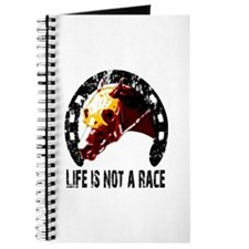 Racehorse-Life isn't a Race Journal