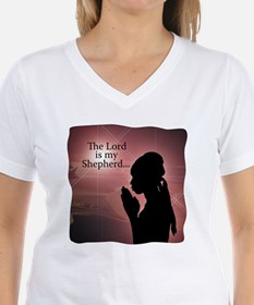 Unique The lord is my shepherd Shirt