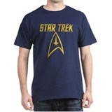 Star trek Tops