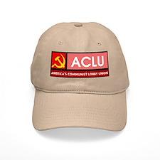 America's Communist Lobby Uni Baseball Cap