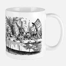 Mad Tea Party Mug