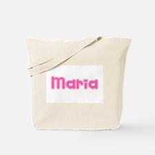 """Maria"" Tote Bag"
