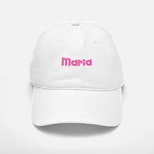 """Maria"" Baseball Baseball Cap"