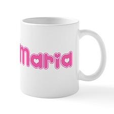 """Maria"" Mug"