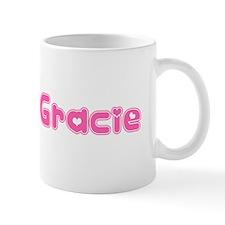 """""""Gracie"""" Mug"""