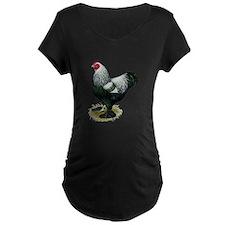 Brahma Dark Rooster T-Shirt