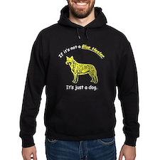 Australian Cattle Dog Hoody