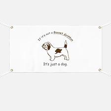 Basset Griffon Banner