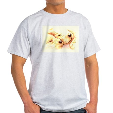 Golden Dreams Light T-Shirt