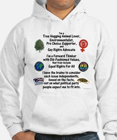 Independent Thinker Hoodie