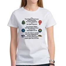 Independent Thinker Tee