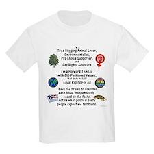 Independent Thinker T-Shirt