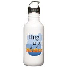 Hug a Hooker - Water Bottle