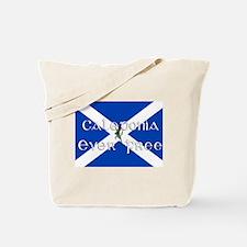 Caledonia Ever Free Tote Bag