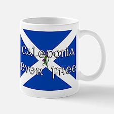Caledonia Ever Free Mug