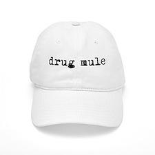 DRUG MULE Baseball Cap