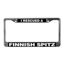 I Rescued a Finnish Spitz